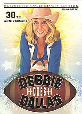Debbie Does Dallas Collector's Edition