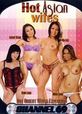 Hot Asian Wifes