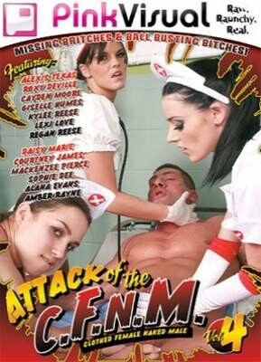 Attack Of The CFNM 4