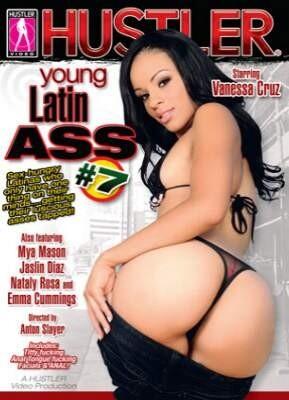 Young Latin Ass 7