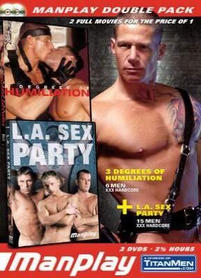 3 Degrees of Humiliation & LA Sex