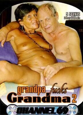 Grandpa Fucks Grandma 2