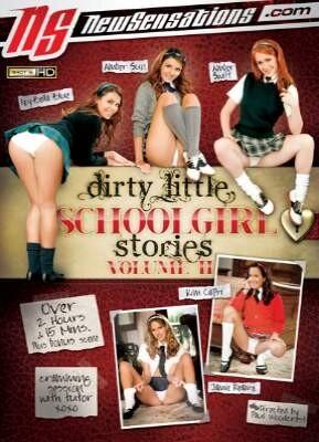 Dirty Little School Girl Stories