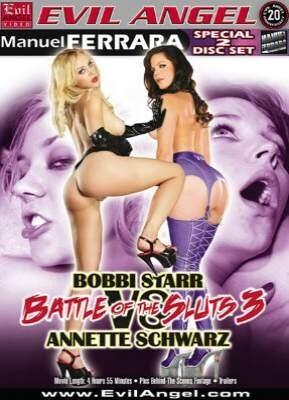 Battle of the Sluts 3 Bobbi Star Vs. Annette Schwarz