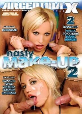 Nasty Make-Up 2