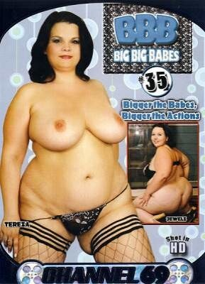 Big Big Babes 35