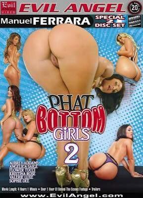 Phat Bottom Girls 2