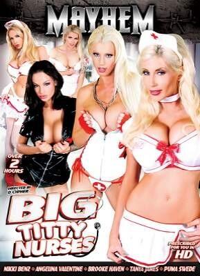 Big Titty Nurses