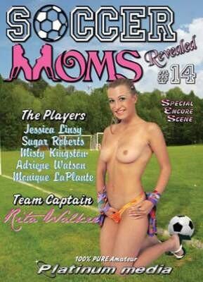 Soccer Moms Revealed 14