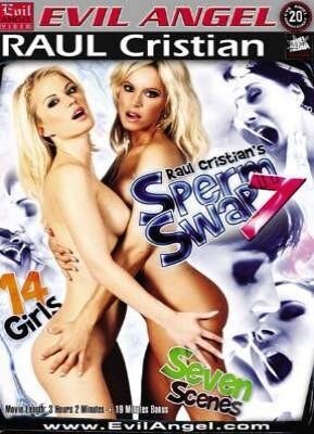 Sperm Swap 7