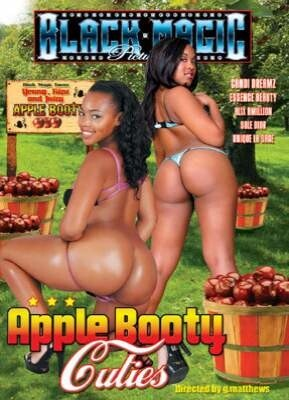 Apple Booty Cuties