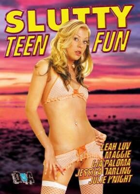 Slutty Teen Fun