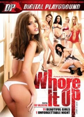 Whore It Up