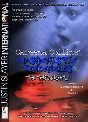 Masochistic Tendencies The Third Night