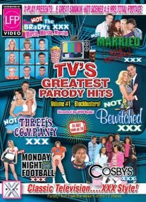 X-Play PresentsTV's Greatest Parody Hits