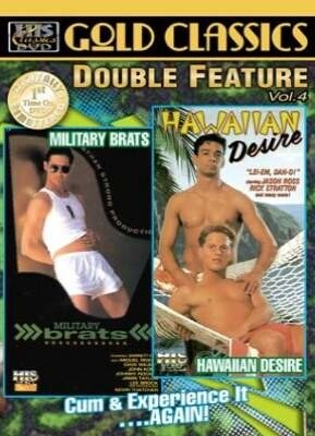 His Gold Double Feature 4