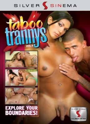 Taboo Trannys 3