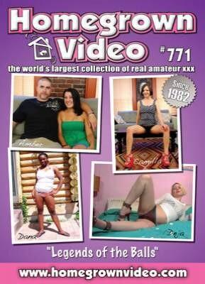 Homegrown Video 771  Legend Of The Balls