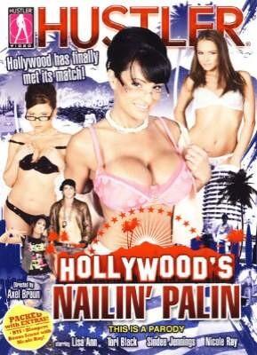 Hollywood's Nailin' Palin
