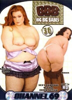 Big Big Babes 36