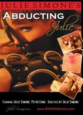 Julie Simone's Abducting Julie
