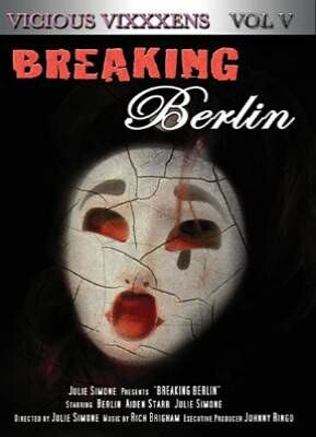 Vicious Vixxxens 5 Breaking Berlin