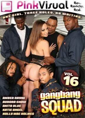 Gang Bang Squad 16