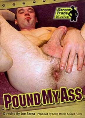 Pound My Ass