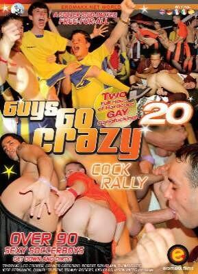 Guys Go Crazy 20