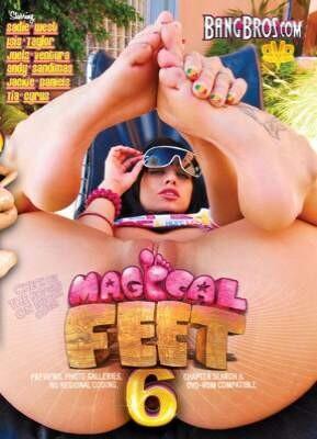 Magical Feet 6