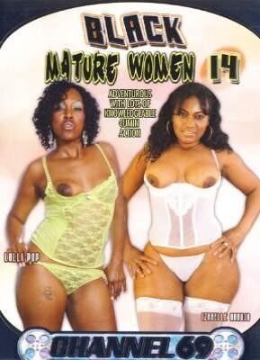 Black Mature Women 14