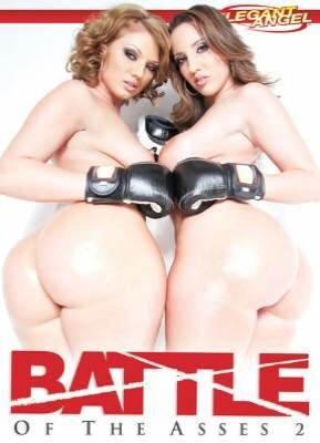 Battle Of The Asses 2