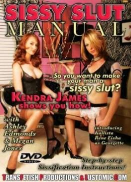Sissy Slut Manual