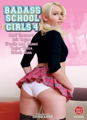 Bad Ass School Girls 4