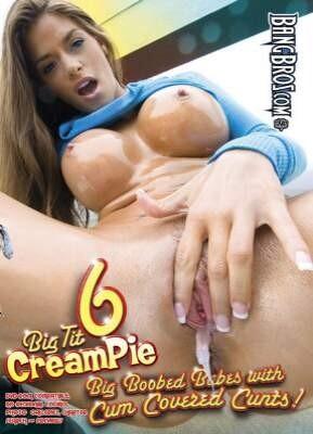 Big Tit Cream Pie 6