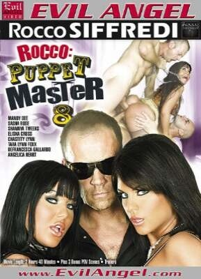 Rocco Puppet Master 8
