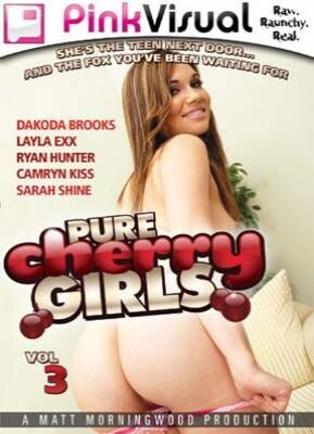 Pure Cherry Girls 3