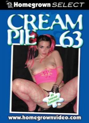 Cream Pie 63