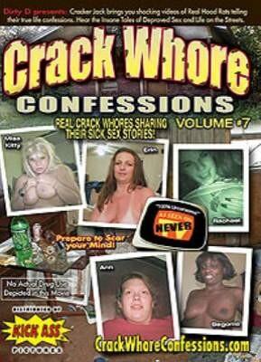 Crack Whore Confesionals 7