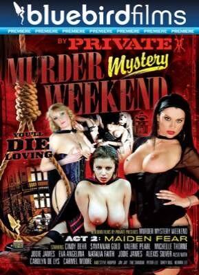 Murder Mystery Weekend 2