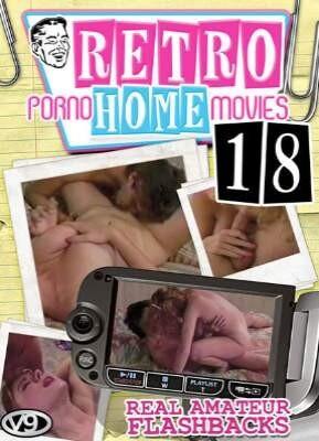 Retro Porno Home Movies 18