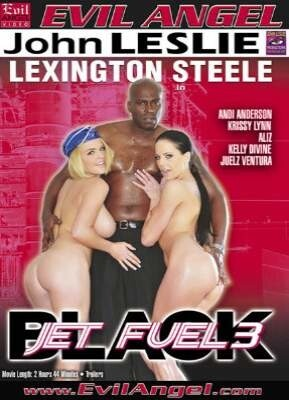 Jet Fuel 3