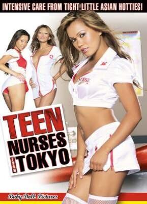 Teen Nurses From Tokyo