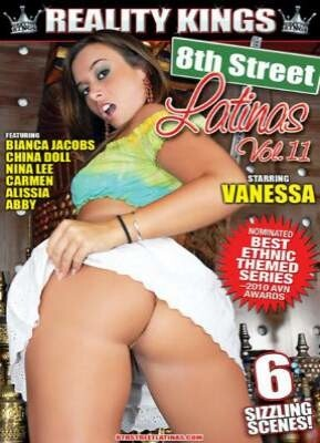 8th Street Latinas 11