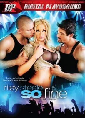 Riley Steele So Fine