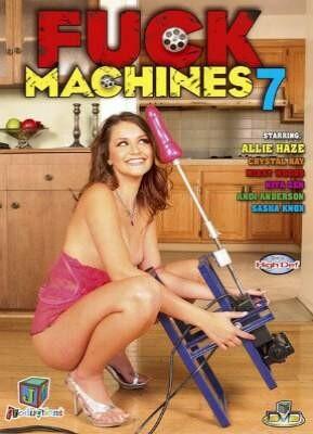 Fuck Machines 7