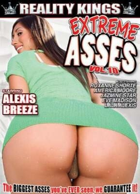 Extreme Asses 10