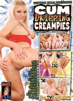 Cum Dripping Creampies 4