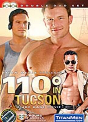 110 Degrees In Tucson