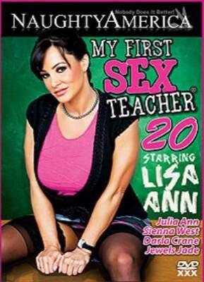 My First Sex Teacher 20